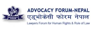 Advocacy Forum's Logo
