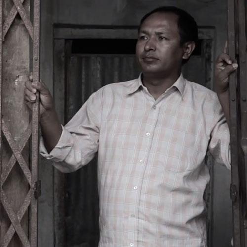 Dev Bahadur Maharjan (c) NayanTara Gurung Kakshapati
