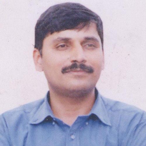 Gynendra Tripathi (c) TRIAL