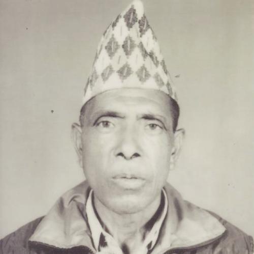 Tej Bahadur Bhandari