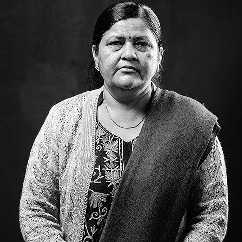 Sharmila Tripathi