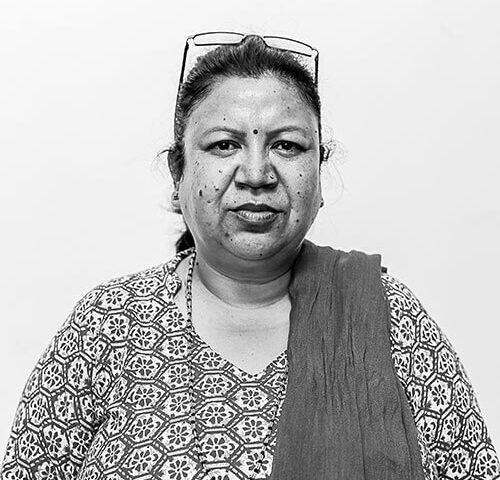 Sabita Basnet