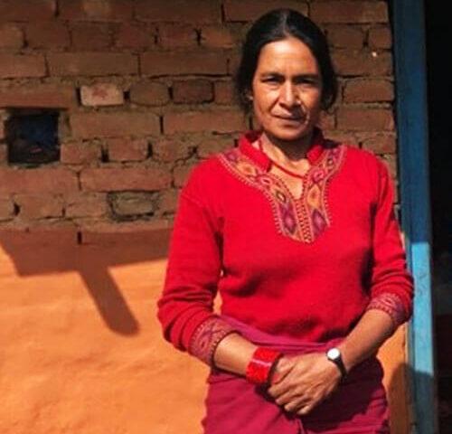 Gyan Devi Bolakhe