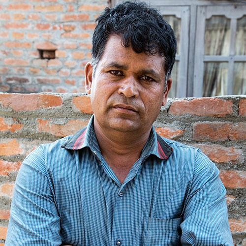 Hom Bahadur Bagale